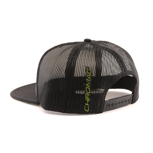 BUILDER TRUCKER HAT