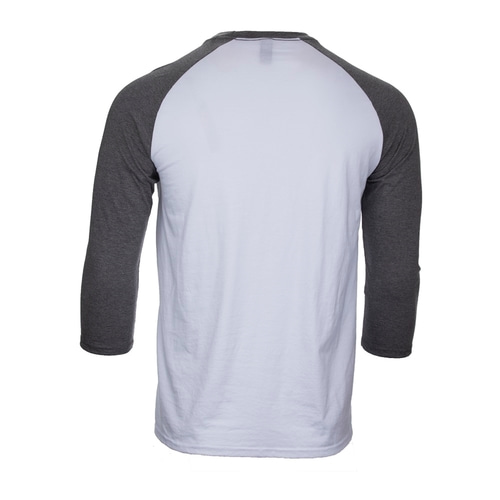 Pivot Cycles Baseball Tee