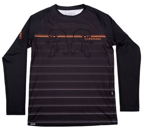 DOMINION JERSEY